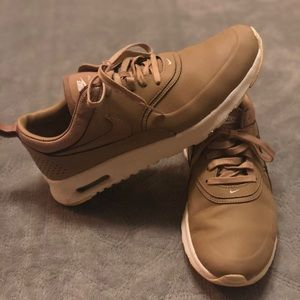 Nike Air Max Thea athletic shoes woman's size 7